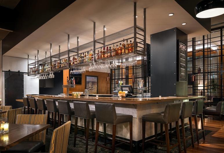 The Westin Phoenix Downtown, Phoenix, Hotelski bar