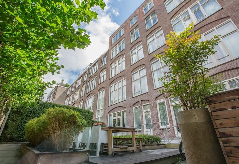 Hotel JL No76, Amsterdam, Hotelfassade
