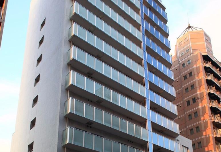 東急ステイ西新宿, 新宿区