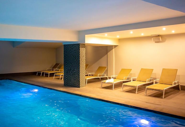 Hotel Aazaert by WP Hotels , Blankenberge, Innenpool
