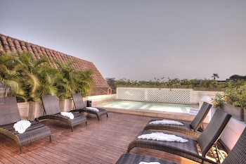 Picture of Casa Canabal Hotel Boutique in Cartagena