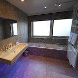 Suite junior, balcón - Cuarto de baño