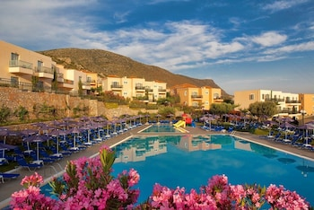 Picture of Smartline Village Resort & Waterpark - All Inclusive in Hersonissos