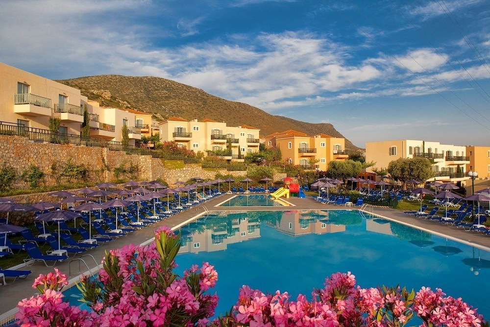 Smartline Village Resort & Waterpark - All Inclusive, Hersonissos