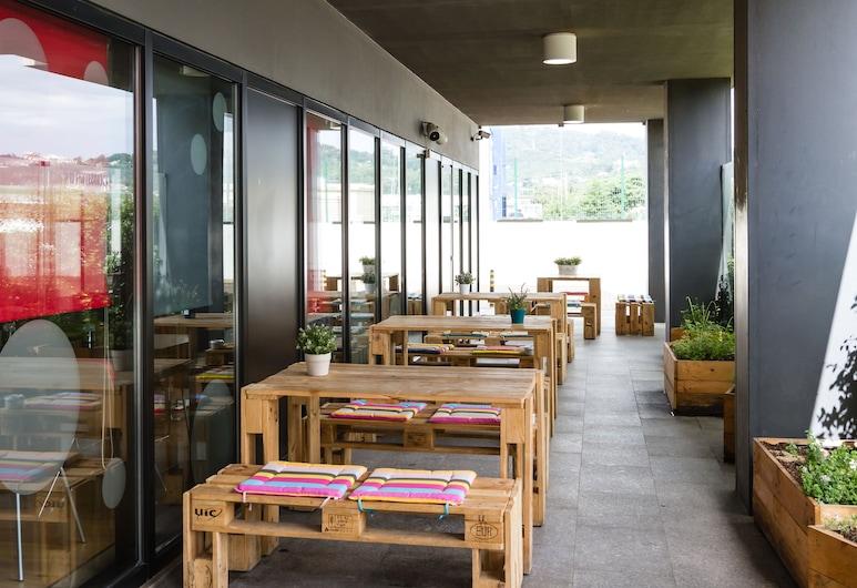 ibis Lisboa Sintra, Sintra, Terrace/Patio