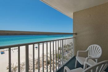 Foto di Beach Tower By The Sea a Panama City Beach