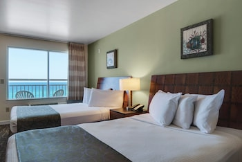Choose This Cheap Hotel in Panama City Beach