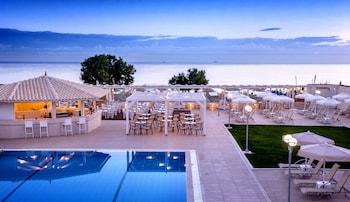 Fotografia do Neptuno Beach Hotel - All Inclusive em Malevizi