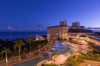 Bild vom Okinawa Kariyushi Beach Resort Ocean Spa in Onna