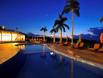 A(z) Okinawa Kariyushi Beach Resort Ocean Spa hotel fényképe itt: Onna