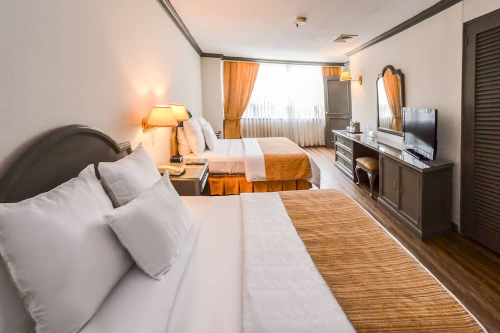 Executive Room - Guest Room View
