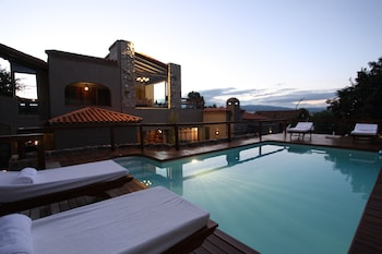Picture of Kkala Boutique Hotel in Salta