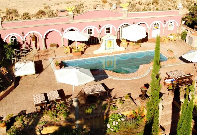Villa Toscana Boutique Hotel - Adults only, Punta Ballena, Alberca