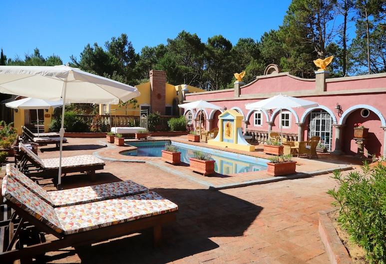 Villa Toscana Boutique Hotel - Adults only, Πούντα Μπαγιένα, Πισίνα