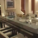 Apartamento, 1 habitación - Comida en la habitación