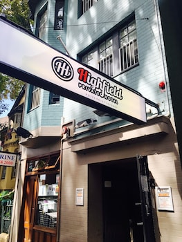 Image de Highfield Hotel à Potts Point