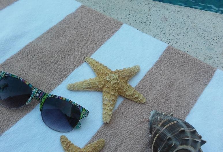 Balajú Hotel & Suites, Veracruz, Outdoor Pool