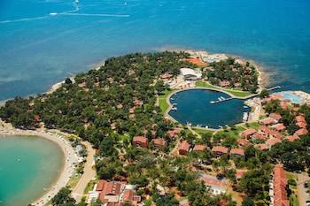 烏馬格索爾阿姆佛拉度假酒店的圖片