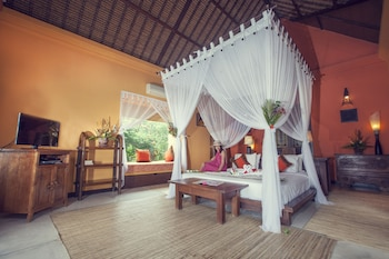 Picture of Amertha Bali Villas Beach Front Resort and Spa in Pemuteran