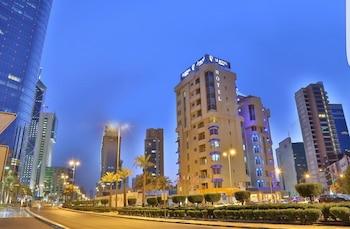 科威特市Le Royal Express 酒店的圖片