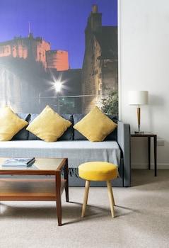 Image de Stewart Aparthotel Edinburgh à Édimbourg