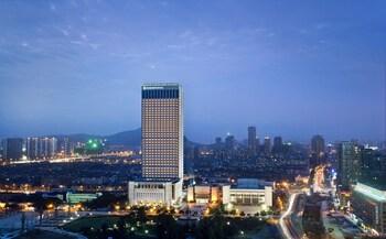 Gambar Intercontinental Wuxi di Wuxi