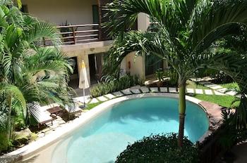 Introduce sus fechas y vea precios de hoteles última hora en Tulum