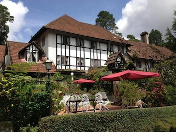 Picture of Smokehouse Hotel Cameron Highlands in Tanah Rata