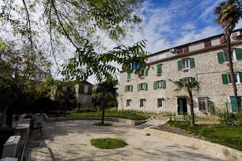 Foto van Nirvana Rooms Split in Split