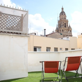 Picture of Hotel Bcool Murcia in Murcia