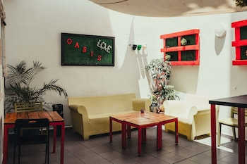Picture of Oasis Backpackers Hostel Malaga in Malaga