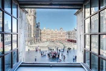 Bild vom Hotel Résidence Le Quinze in Brüssel