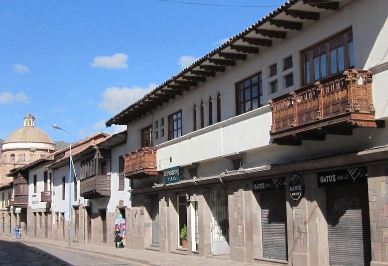 Emperador Plaza, Cusco