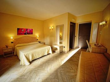 Fotografia do Hotel Barbato em Naples
