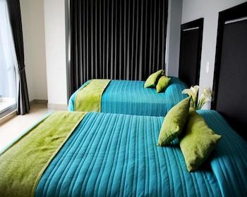 Hotelltilbud i Xalapa