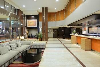 Taichung — zdjęcie hotelu Orange Hotel-Taichung Park