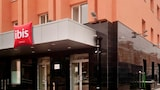 Choose This Mid-Range Hotel in Nizhny Novgorod