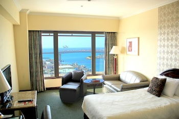 Picture of Okinawa Kariyushi Urban Resort Naha in Naha