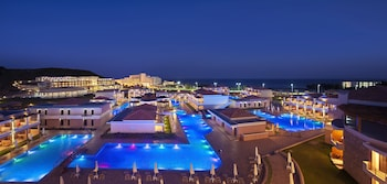 Picture of La Marquise Luxury Resort Complex in Rhodes