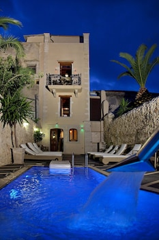 Picture of Antica Dimora Suites in Rethymno