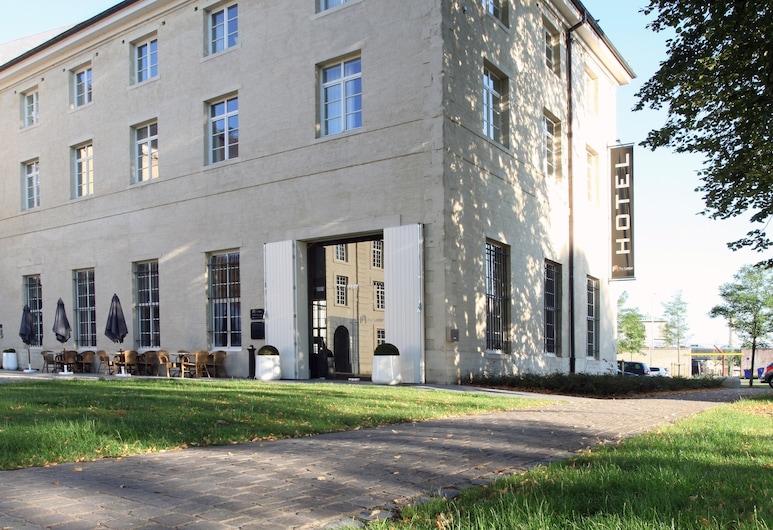 Hotel The Lodge Vilvoorde, Vilvoorde