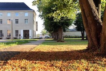 Bild vom Hotel The Lodge Vilvoorde in Vilvoorde