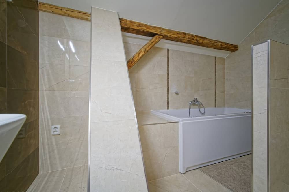 스위트, 사우나 (VIP) - 욕실
