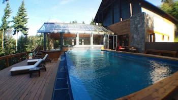 Foto Aldea Andina Hotel&Spa di San Carlos de Bariloche
