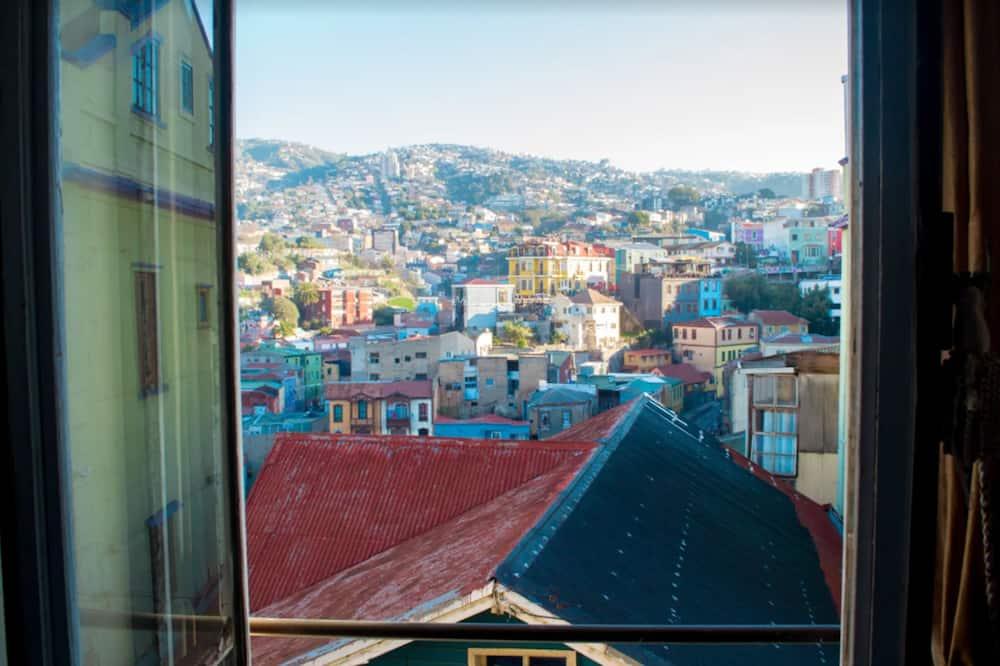 Oscar Wilde Room - Vista para a Cidade
