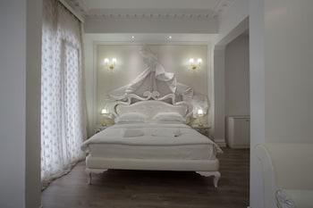雅典雅典戴蒙德普拉斯酒店的圖片