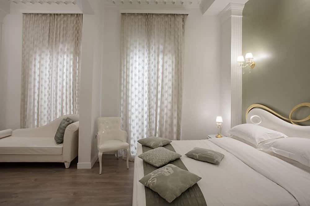 Suite (Diamond) - Area Keluarga