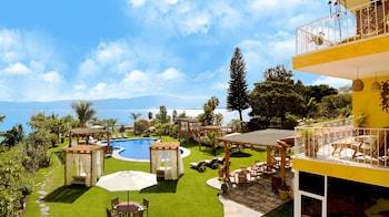 Foto del El Chante Spa Hotel en Jocotepec