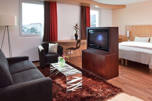 โรงแรมไอบิส