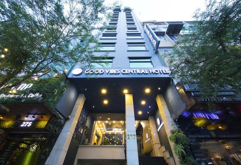 Good Vibes Central Hotel, Ho Chi Minh City